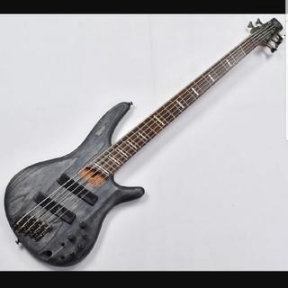 アイバニーズ(Ibanez)のIbanez srff805 5弦ベース(エレキベース)