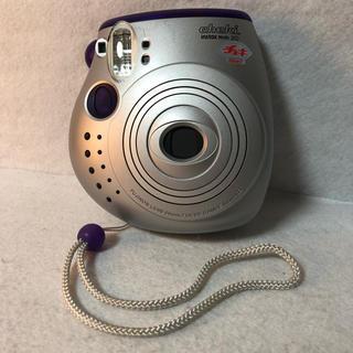フジフイルム(富士フイルム)の富士フイルム instax mini 20(フィルムカメラ)
