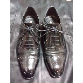 コムサメン(COMME CA MEN)の最終価格 コムサメン 革靴 メンズ 25(ドレス/ビジネス)