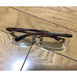 フォーナインズ(999.9)の999.9 フォーナインズ メガネ サングラス(サングラス/メガネ)