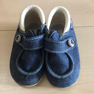 ファミリア(familiar)のファミリア 靴 13.5 kukku(フォーマルシューズ)