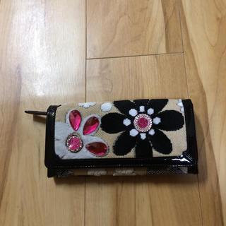 シンクビー(Think Bee!)の☆長財布 マーガレット☆(財布)