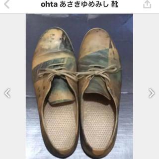 オータ(ohta)のohta 靴(ローファー/革靴)