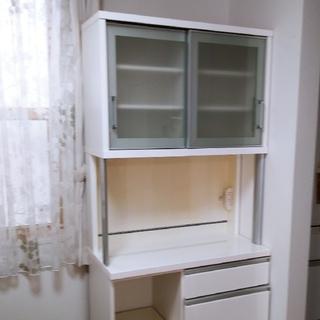 ニトリ(ニトリ)のニトリ 食器棚(キッチン収納)