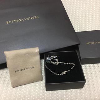 ボッテガヴェネタ(Bottega Veneta)のボッテガヴェネタ ネックレス(ネックレス)