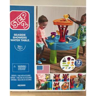 コストコ(コストコ)の新品 ウォーターテーブル (知育玩具)