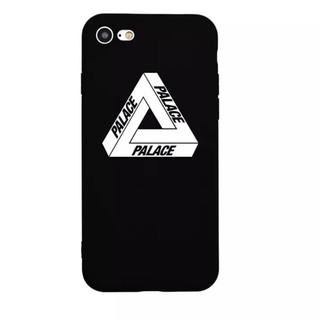 大人気★ PALACE iPhone ケース ストリートブランド スケーターの通販 by リツshop 海外|ラクマ