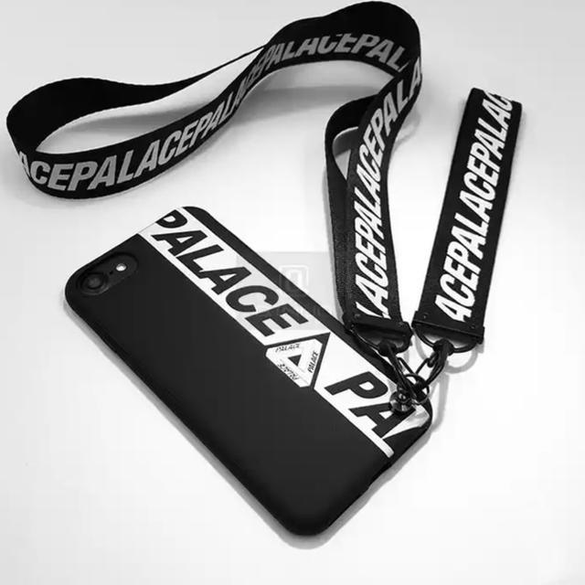 おしゃれ iphone8plus ケース 人気 、 大人気★ PALACE iPhone ケース ストリートブランド スケーターの通販 by リツshop 海外|ラクマ