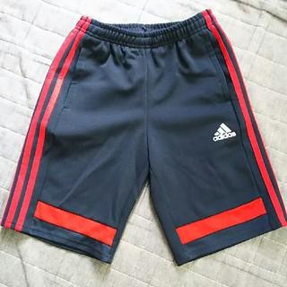 アディダス(adidas)の《お値下げ中》adidas☆ハーフパンツ☆130(パンツ/スパッツ)