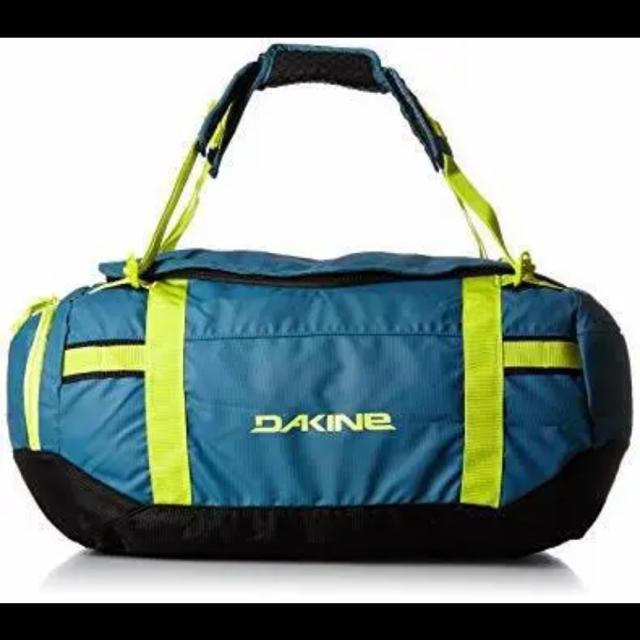Dakine(ダカイン)のボストンバッグ ハンドメイドのファッション小物(バッグ)の商品写真