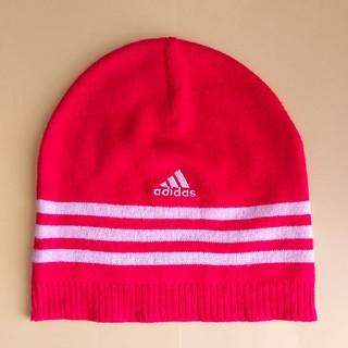 アディダス(adidas)のadidas/アディダス ニット帽(帽子)