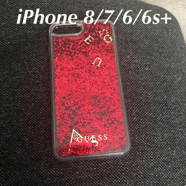 gucci iphonexs ケース シリコン 、 GUESS - iPhoneスマホケース 8/7/6/6s+ guessの通販 by アロハ❇︎オハナ's shop|ゲスならラクマ
