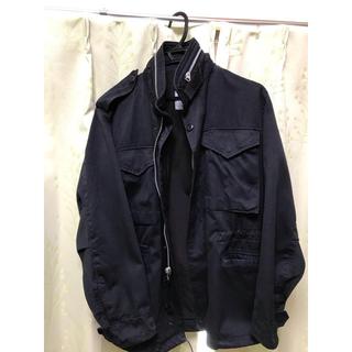 ザリアルマッコイズ(THE REAL McCOY'S)のリアルマッコイ Mー65 ジャケット(ミリタリージャケット)