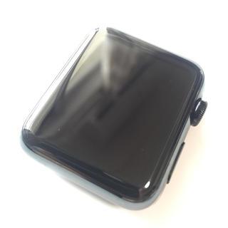 アップルウォッチ(Apple Watch)の初期 Apple Watch ステンレス 42mm(腕時計(デジタル))