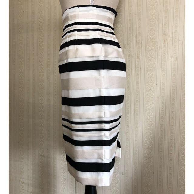 MERCURYDUO(マーキュリーデュオ)のLauren様専用タイトスカート レディースのスカート(ミニスカート)の商品写真