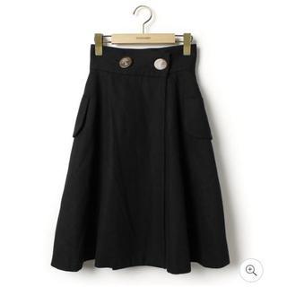 ヴィヴィアンウエストウッド(Vivienne Westwood)の★送料込★Vivienne Westwood 巻きスカート【3】(ロングスカート)
