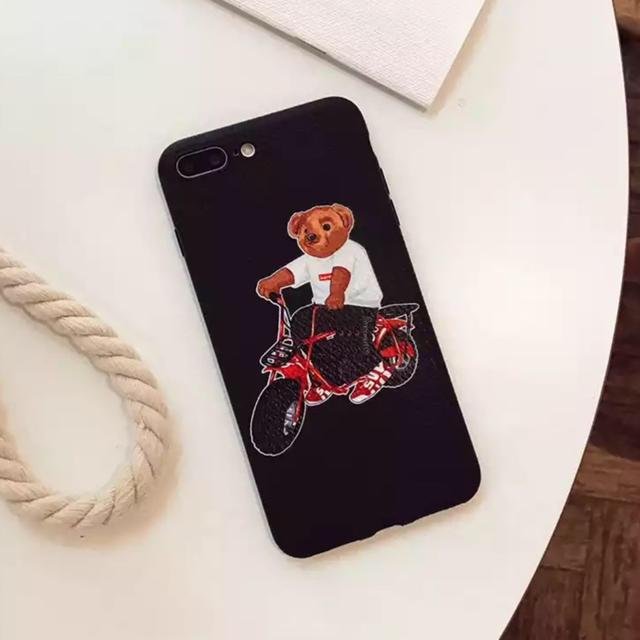 コーチ iphone7plus ケース 本物