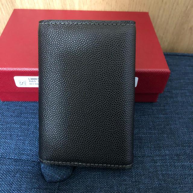 dcc7cf9aba58 Cartier - カルティエ/Cartier 6連キーケース ・L3000775 の通販 by すら ...
