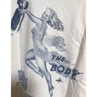 トイズマッコイ(TOYS McCOY)のトイズマッコイ限定モデルロングTシャツ(Tシャツ/カットソー(七分/長袖))