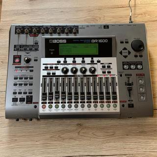 ローランド(Roland)のBOSS BR-1600CD Roland MTR(MTR)