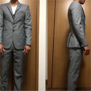 ザラ(ZARA)のXS  スーツ セット(セットアップ)