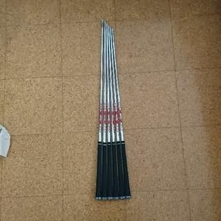 日本シャフト - 日本シャフト N.S.PRO MODUS3 120 S 6本セット