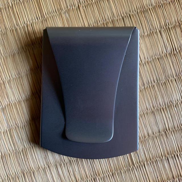 2373502d8b4f STORUS マネークリップ ストラス 世界で一番売れているマネークリップ メンズのファッション小物(