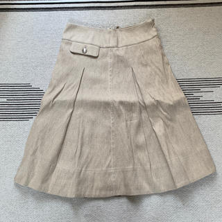 アルティザン(ARTISAN)のひざ丈スカート(ひざ丈スカート)