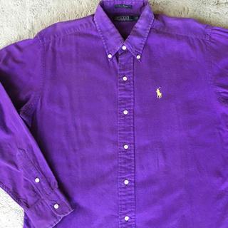 ポロラルフローレン(POLO RALPH LAUREN)のPoloボタンダウンシャツ(シャツ)