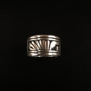 インディアンジュエリー リング 指輪(リング(指輪))