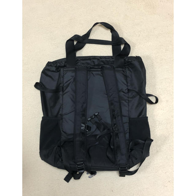 patagonia(パタゴニア)のパタゴニア トラベルトート リュック バックパックライトウェイト レディースのバッグ(リュック/バックパック)の商品写真