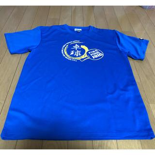 ジュウイック(JUIC)のJUIC  卓球Tシャツ Mサイズ(卓球)