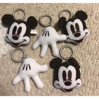 ディズニー(Disney)のミッキーリング(その他)