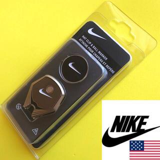 ナイキ(NIKE)のレア 新品 NIKE GOLF USA  ハットクリップ&ボールマーカー(その他)