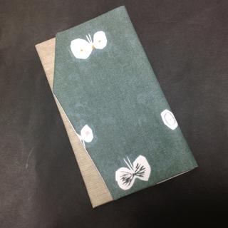 ミナペルホネン(mina perhonen)の【handmade】袱紗 ふくさ ミナペルホネンhana hane使用(その他)