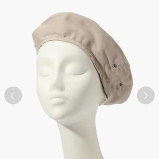 トゥモローランド(TOMORROWLAND)のmami様専用tomorrowland kijima takayuki ベレー帽(ハンチング/ベレー帽)