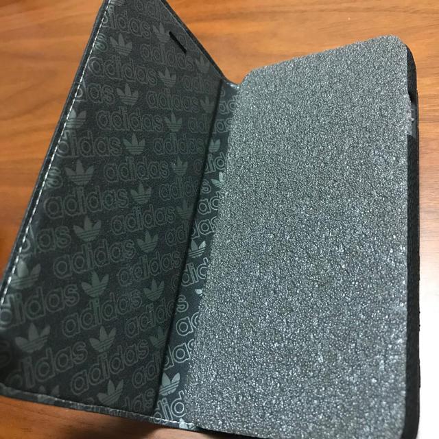 adidas(アディダス)のadidas originals iPhoneケース スマホ/家電/カメラのスマホアクセサリー(iPhoneケース)の商品写真