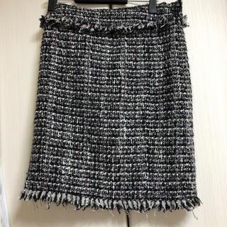 デザインワークス(DESIGNWORKS)のスカート(ひざ丈スカート)