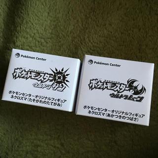 ニンテンドー3DS(ニンテンドー3DS)のポケットモンスターオリジナルフィギュア 専用(キャラクターグッズ)