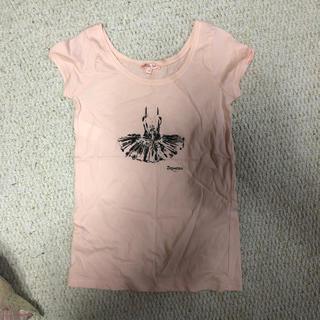 レペット(repetto)のレペットTシャツ キッズ(Tシャツ/カットソー)