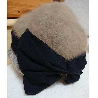 カシラ(CA4LA)のニット帽(ニット帽/ビーニー)