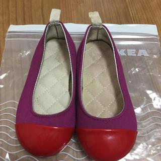 ギャップ(GAP)のGAP 靴 13-13.5cm(フラットシューズ)