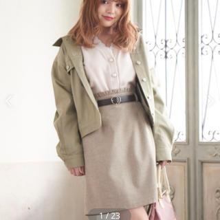 マジェスティックレゴン(MAJESTIC LEGON)のマジェスティックレゴン♡大人気スカート(ミニスカート)