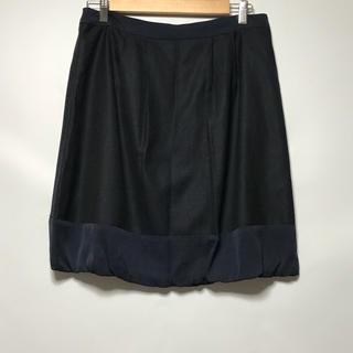 アンテプリマ(ANTEPRIMA)の美品ANTEPRIMA スカート アンテプリマ (ひざ丈スカート)