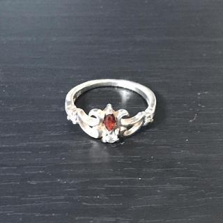 指輪【silver925】(リング(指輪))