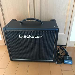 ブラックスター アンプ HT-5(ギターアンプ)