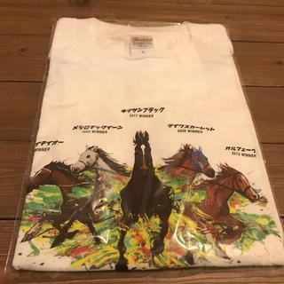 大阪杯 記念Tシャツ  競馬(記念品/関連グッズ)