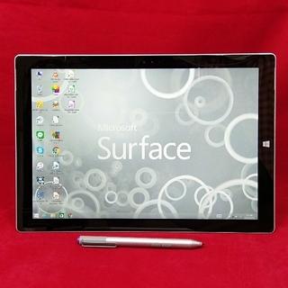 マイクロソフト(Microsoft)のMicrosoft Surface Pro 3(ノートPC)