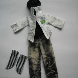 ボークス(VOLKS)のボークス幼SDドール用洋服セット(その他)