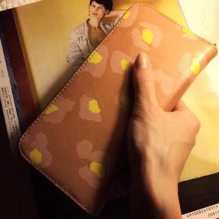 ロンハーマン(Ron Herman)のpink♡(財布)